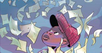 Jeremias: Alma | Personagem ganha nova graphic novel 1