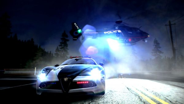 Review - Need For Speed: Hot Pursuit Remastered - O Retorno Triunfal ao Nintendo Switch 7