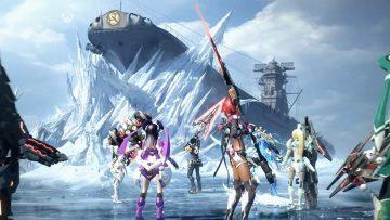 Evento de Phantasy Star Online 2: New Genesis acontece em 19 de dezembro 2