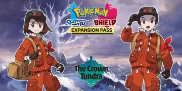 Review Pokémon Shield: The Crown Tundra