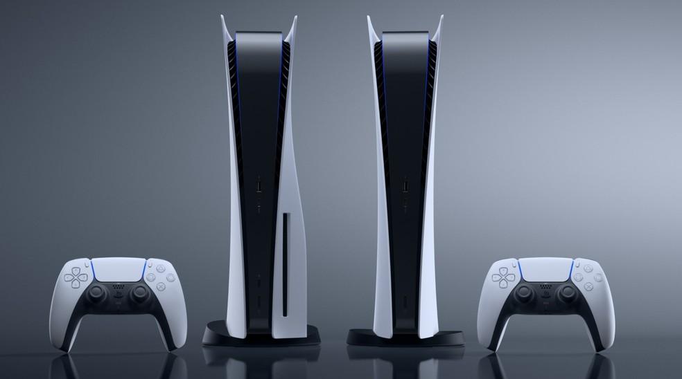 PS5 vendas