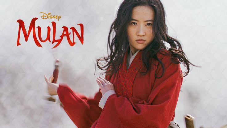 Dica Disney +: Mulan 5