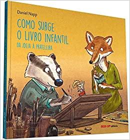 SESI-SP Editora lança 4 livros infantis na 1ª Bienal Virtual do Livro de SP 7