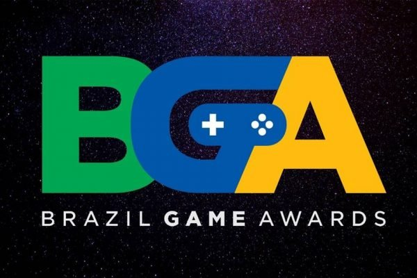lista de indicados do Brazil Game Awards 2020