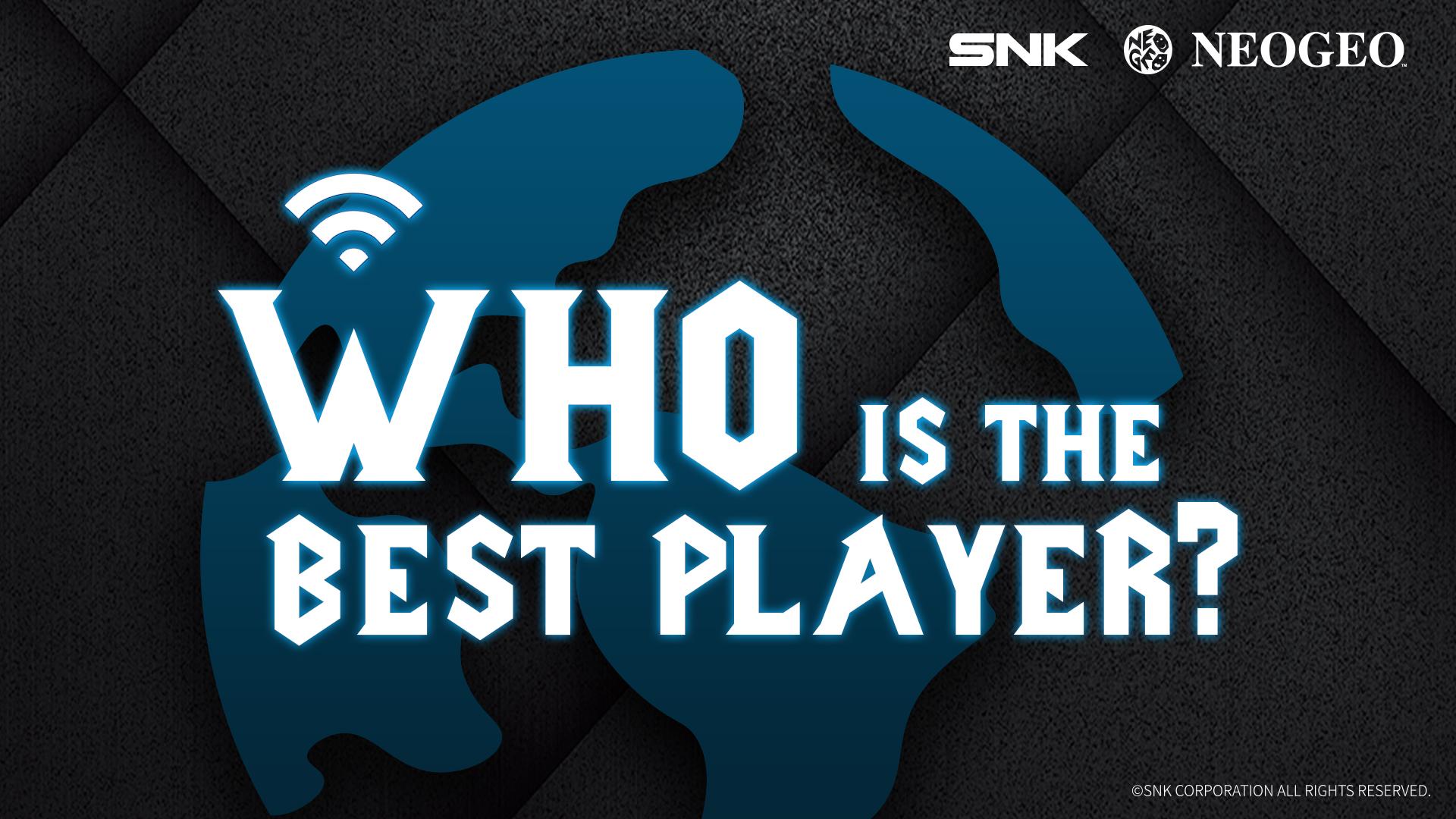 Novo console da SNK