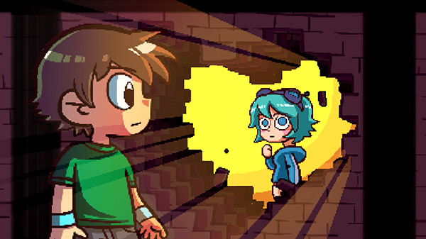 Scott Pilgrim vs. The World: The Game Complete Edition ganha data de lançamento 5