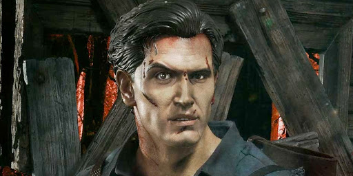 Evil Dead: The Game é anunciado 5