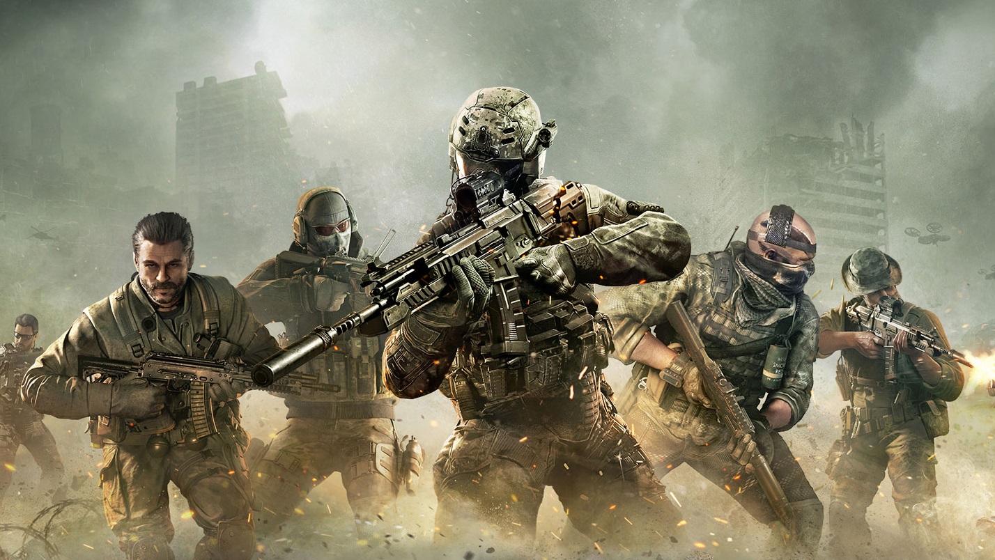 Call of Duty ultrapassa 3 bilhões de dólares em receita total de vendas nos últimos 12 meses com a adoção de um novo modelo de negócios da Activision 5