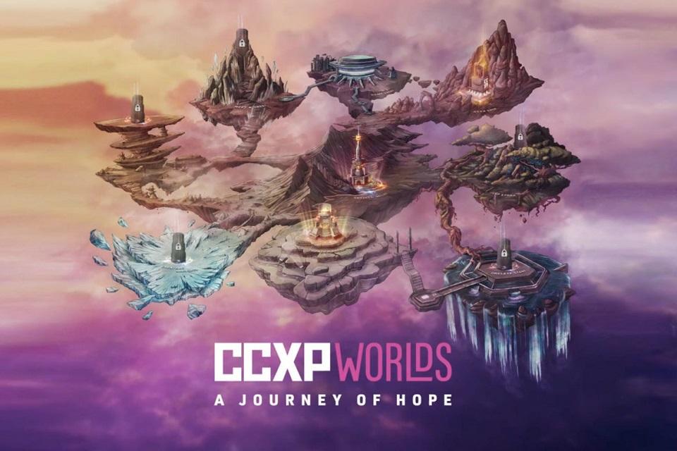 Warner Bros. Games apresenta Mortal Kombat 11 e Gotham Knights na CCXP Worlds 2020 7
