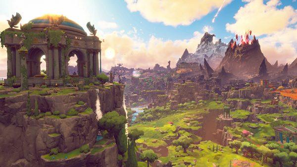Review - Immortals Fenyx Rising 3