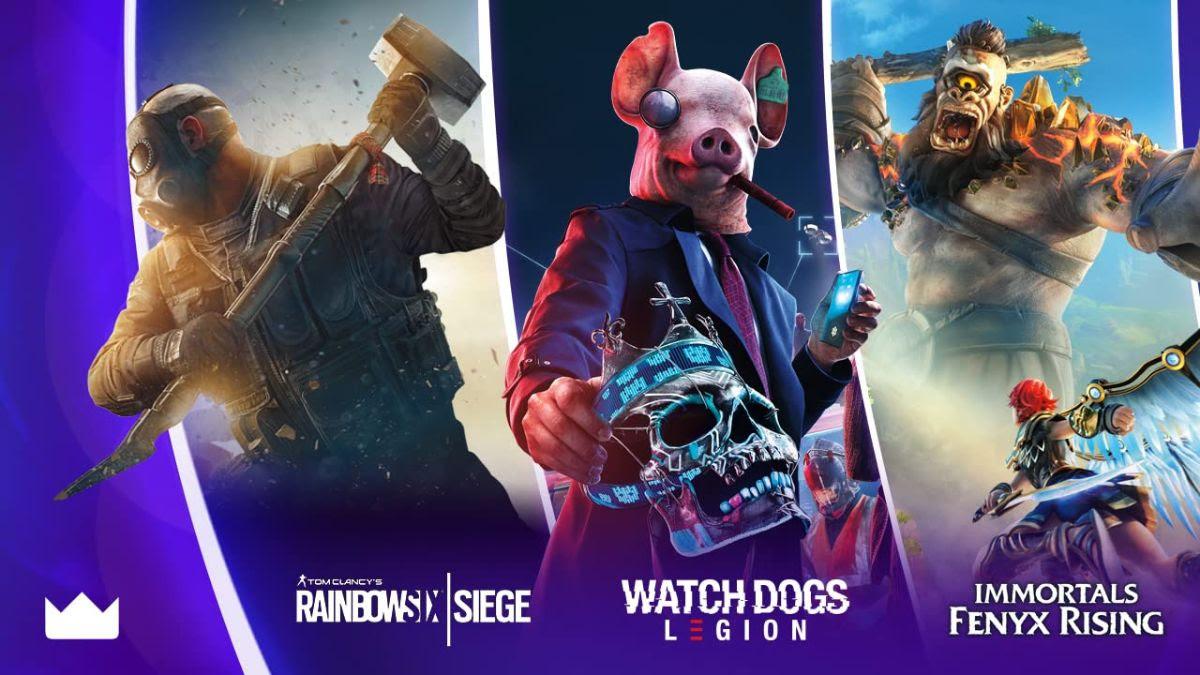 Atualização Mensal do Prime Gaming -Dezembro de 2020 1