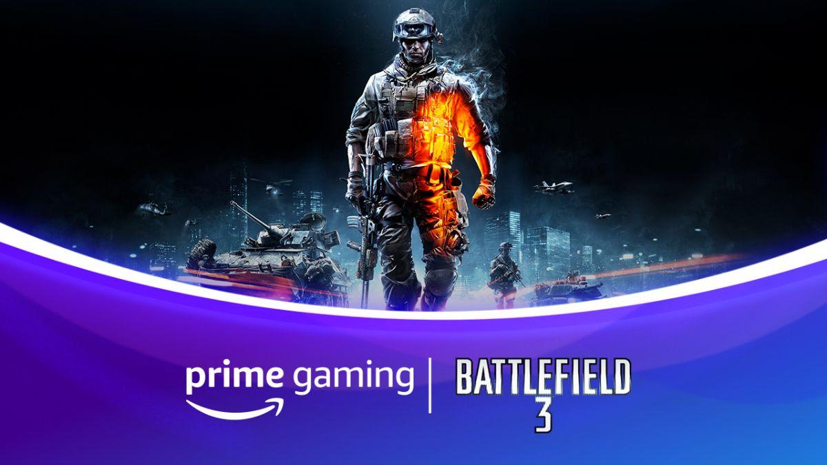 Atualização Mensal do Prime Gaming -Dezembro de 2020 3