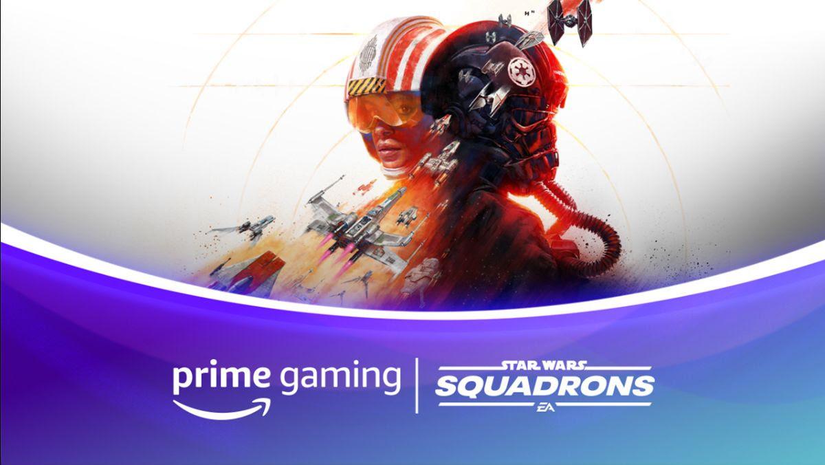 Atualização Mensal do Prime Gaming -Dezembro de 2020 2