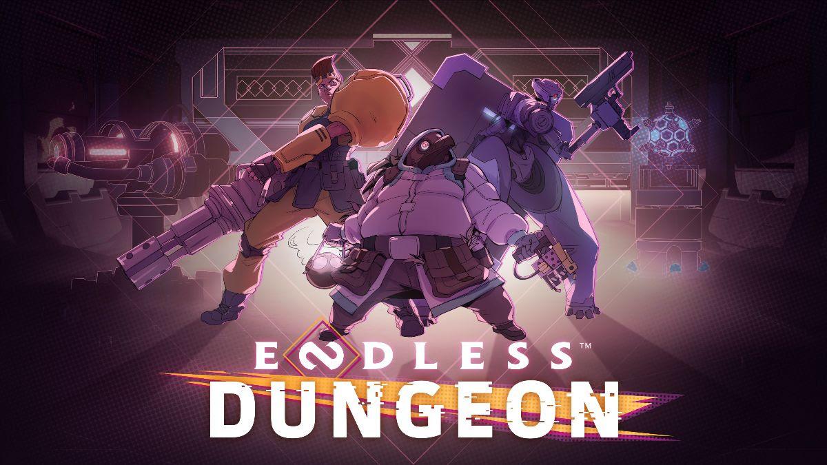 Anunciado no The Game Awards saiba mais sobre Endless Dungeon 1