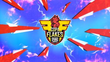 Copa Flakes PUBG MOBILE