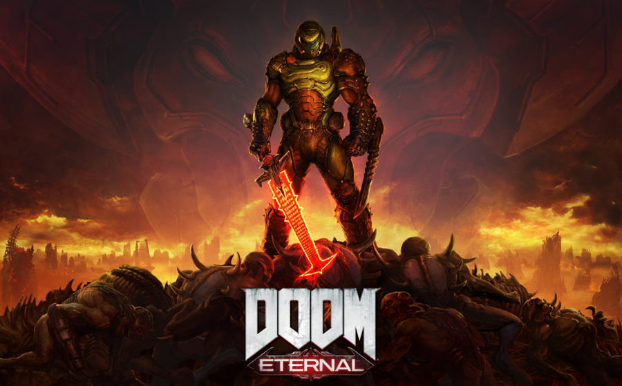 DOOM Eternal já está disponível no Nintendo Switch 4