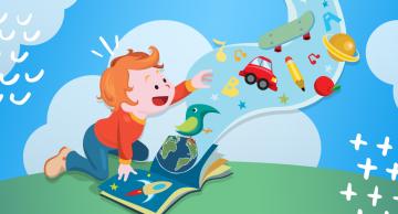 Livros para conectar pais e filhos nas férias