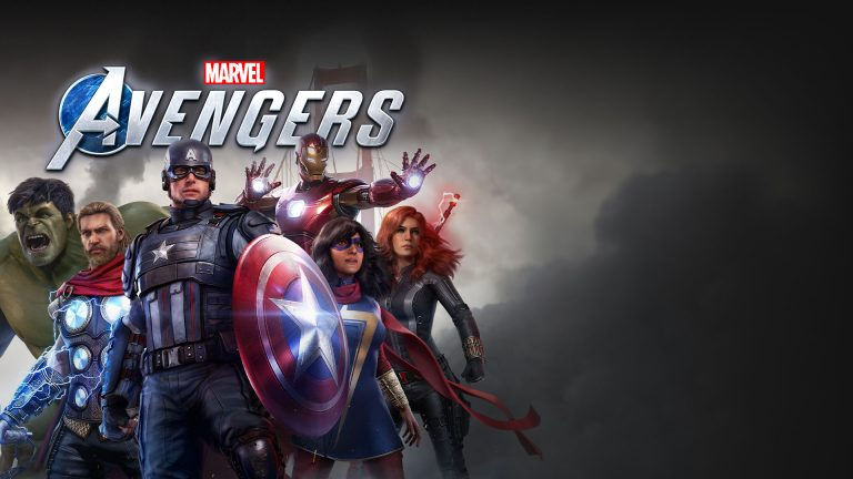 Marvel's Avengers PS5 e Xbox Series X/S