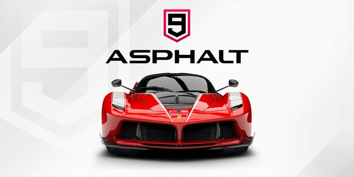 Review: Asphalt 9 Legends 8
