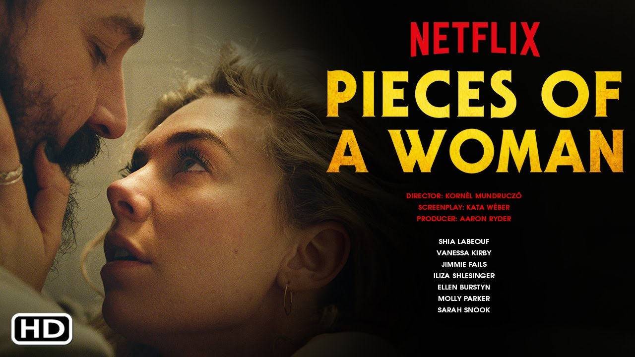 Dica de filme : Pieces of a Woman 12