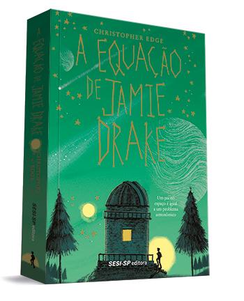 A equação de Jamie Drake