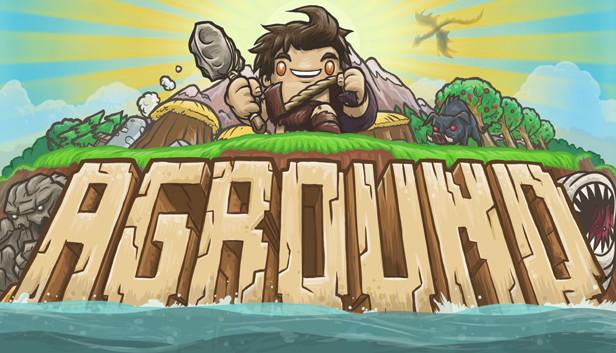 O RPG de sobrevivência, Aground, ganha data de lançamento 4