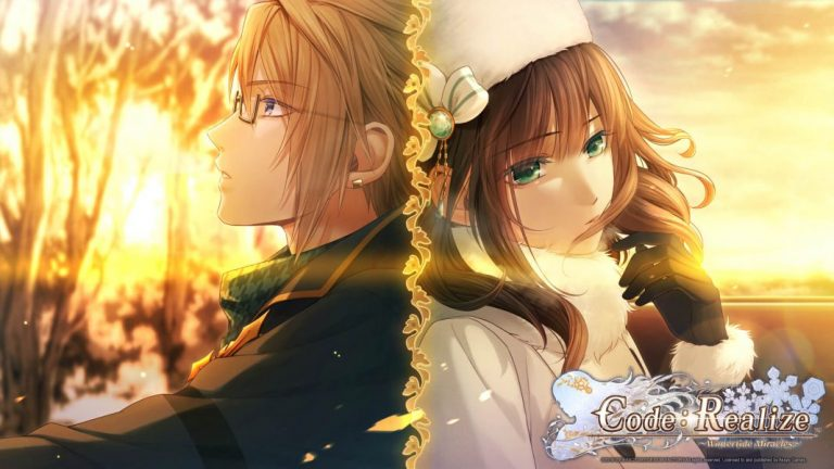 Code: Realize ~ Wintertide Miracles