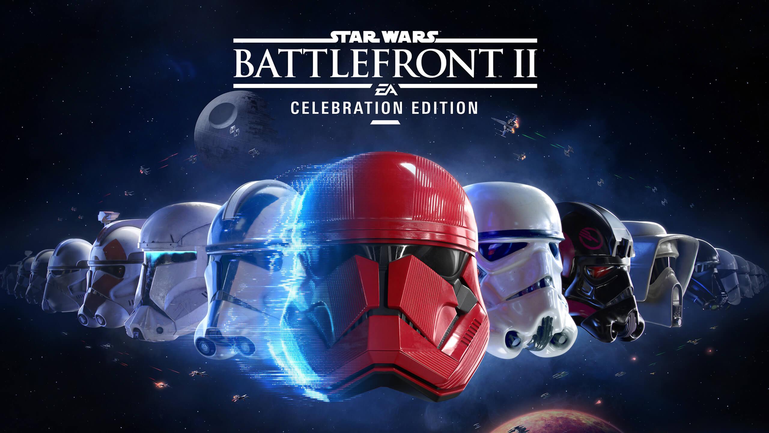 Epic Games anuncia Star Wars Battlefront II como o jogo grátis da semana 4