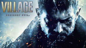 Resident Evil Village confirmado para PS4 e Xbox One