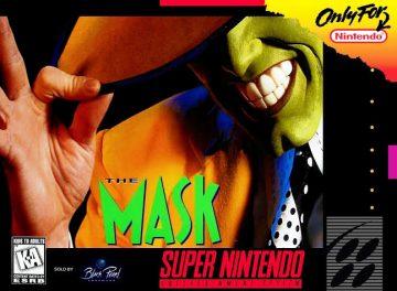 Retrô Games: The Mask 3