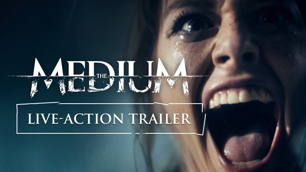 Trailer LIVE ACTION de The Medium