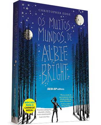 Os muitos mundos de Albie Bright