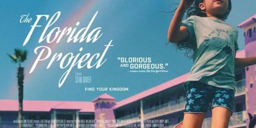 Dica de Filme : Projeto Flórida 1
