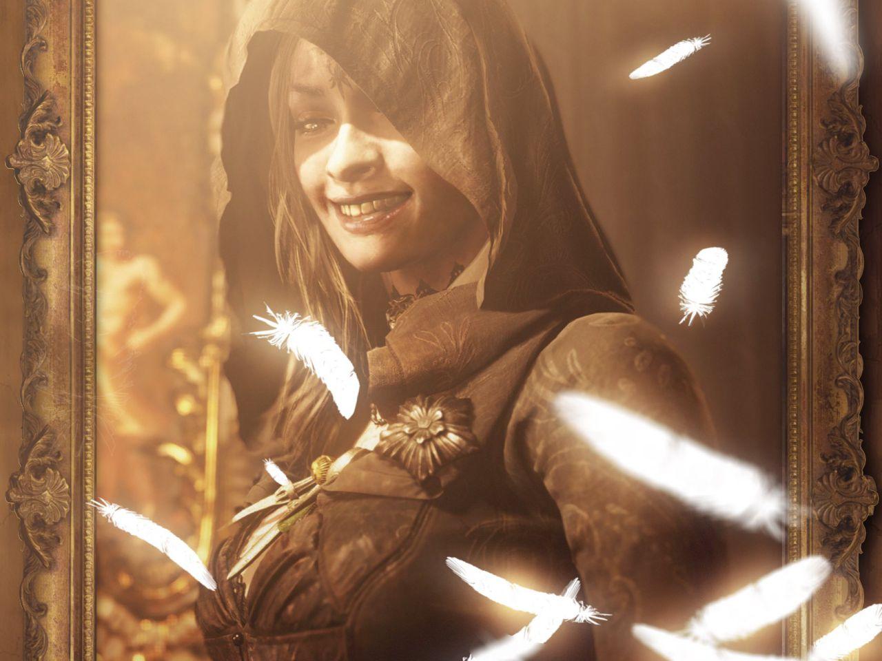 Morre atriz que fez as bruxas de Resident Evil Village 7