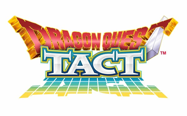 O Pré-Registro de Dragon Quest Tact já está disponível 1