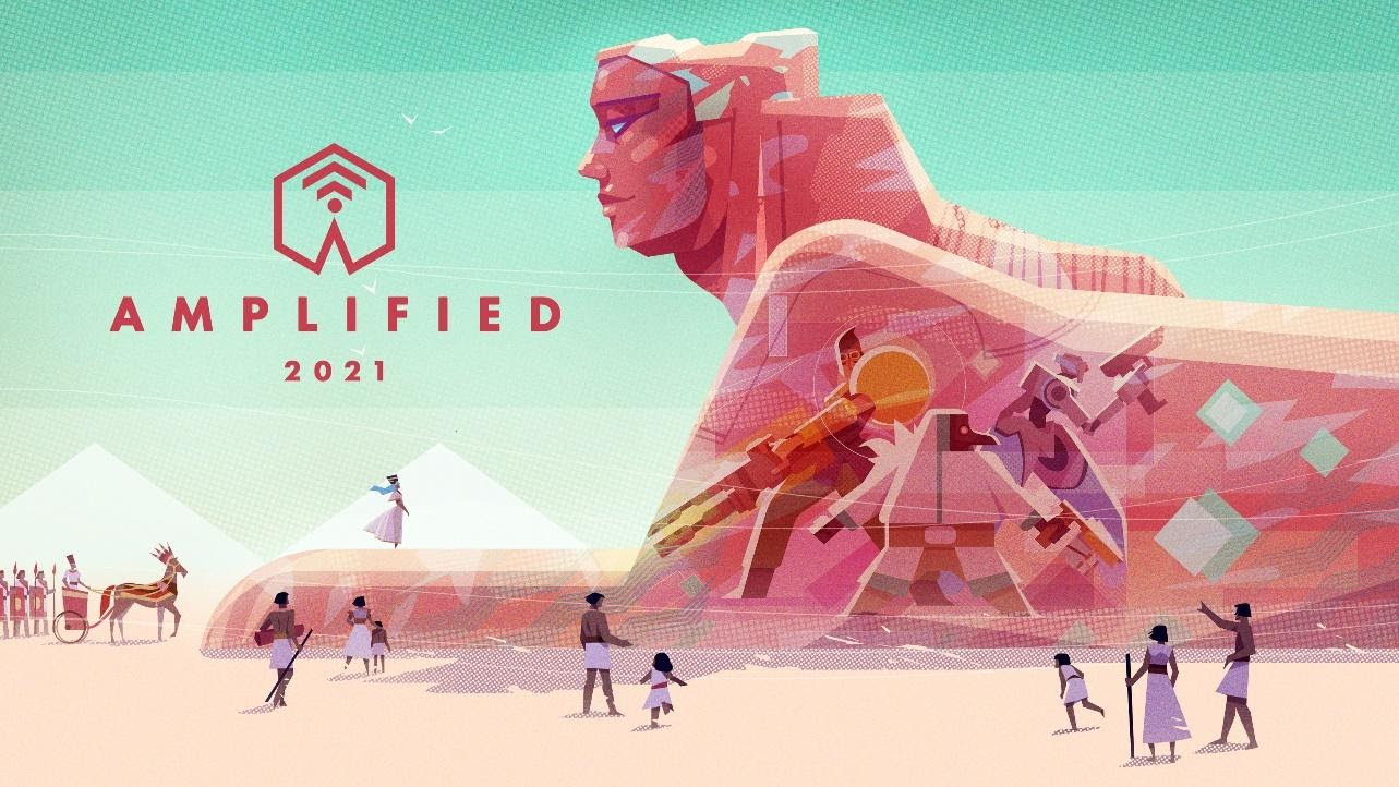 Amplified 21: fim de semana gratuito de Endless, novas DLCs, streams, brindes e mais! 16