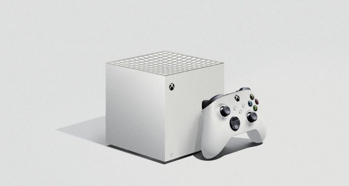 Xbox Series XS: Nova Patente Registrada pela Microsoft 1
