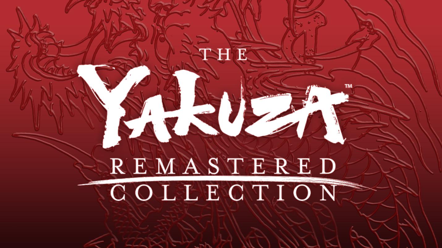 Confira o trailer de lançamento de The Yakuza Remastered Collection 4