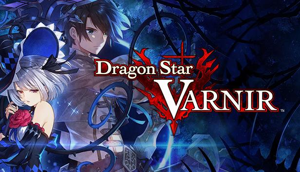Dragon Star Varnir será lançado no Nintendo Switch