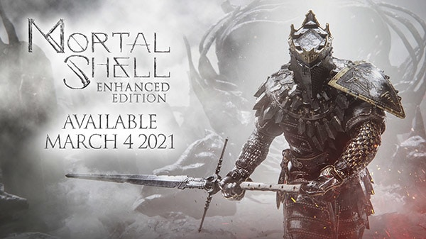 Mortal Shell: Enhanced Edition