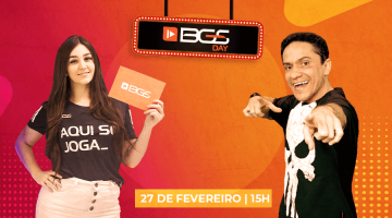 BGS Day 2021