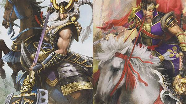 Tadakatsu Honda e Toshiie Maeda serão jogáveis em Samurai Warriors 5