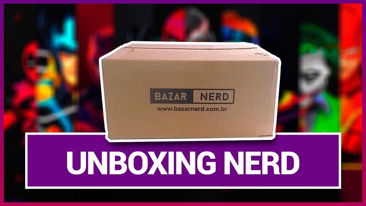 Bazar Nerd
