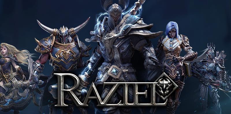 Raziel – Um jogo para saciar o anseio pelo Diablo