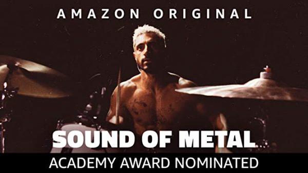 O Som do Silêncio - Oscar 2021, vencedores