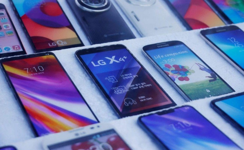 LG vai deixar de produzir celulares