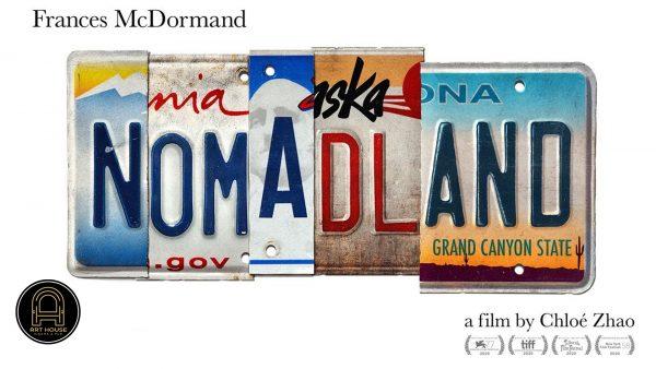 Nomadland - Oscar 2021, vencedores