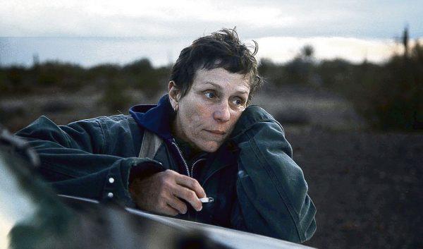 Frances McDormand - Oscar 2021, vencedores
