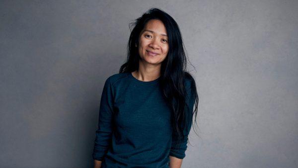Chle Zhao - Oscar 2021, vencedores