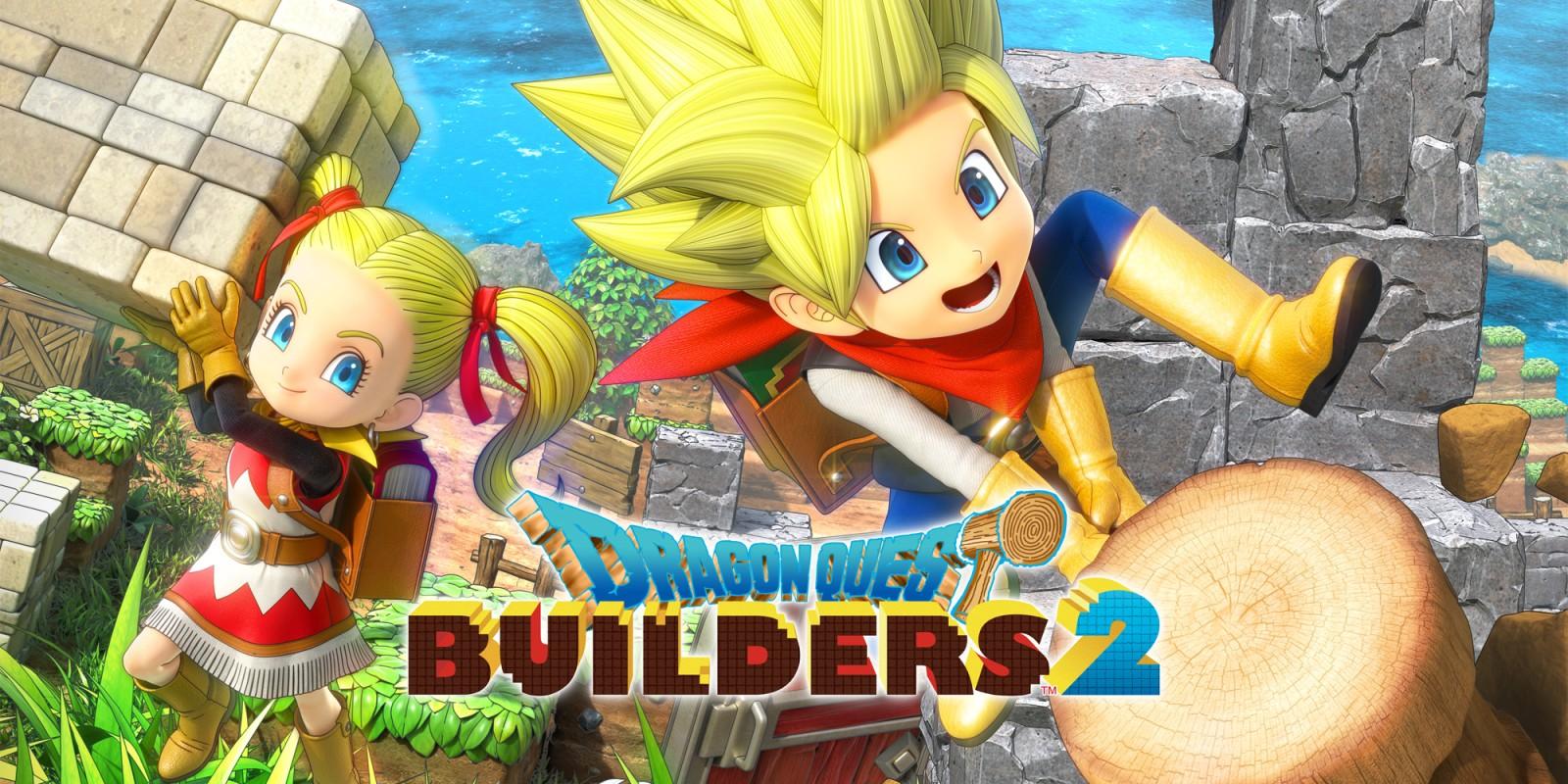 Quest Builders 2